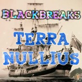 Blackbreaks - Terra Nullius Artwork 1400x1400